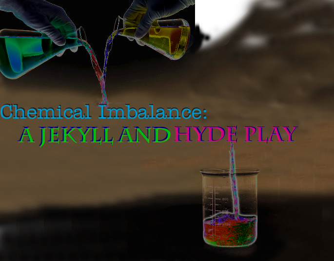 Jekyll n Hyde Web Graphic Solarized