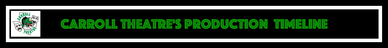 past productions header